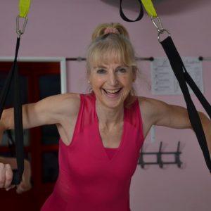 Funktionelles Krafttraining Functional Training für Frauen