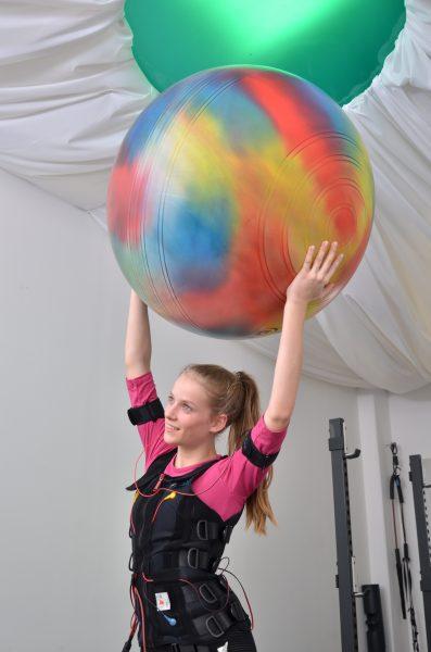 EMS Erding Fitness für Frauen Lady Vital-Zentrum