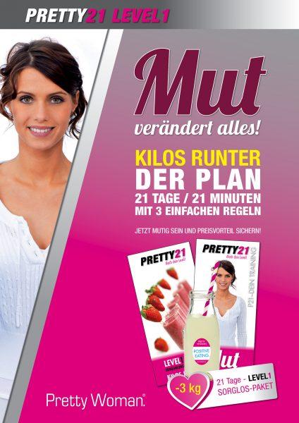 Pretty21 Lady Vital-Zentrum Erding Fitness Für Frauen Abnehmen