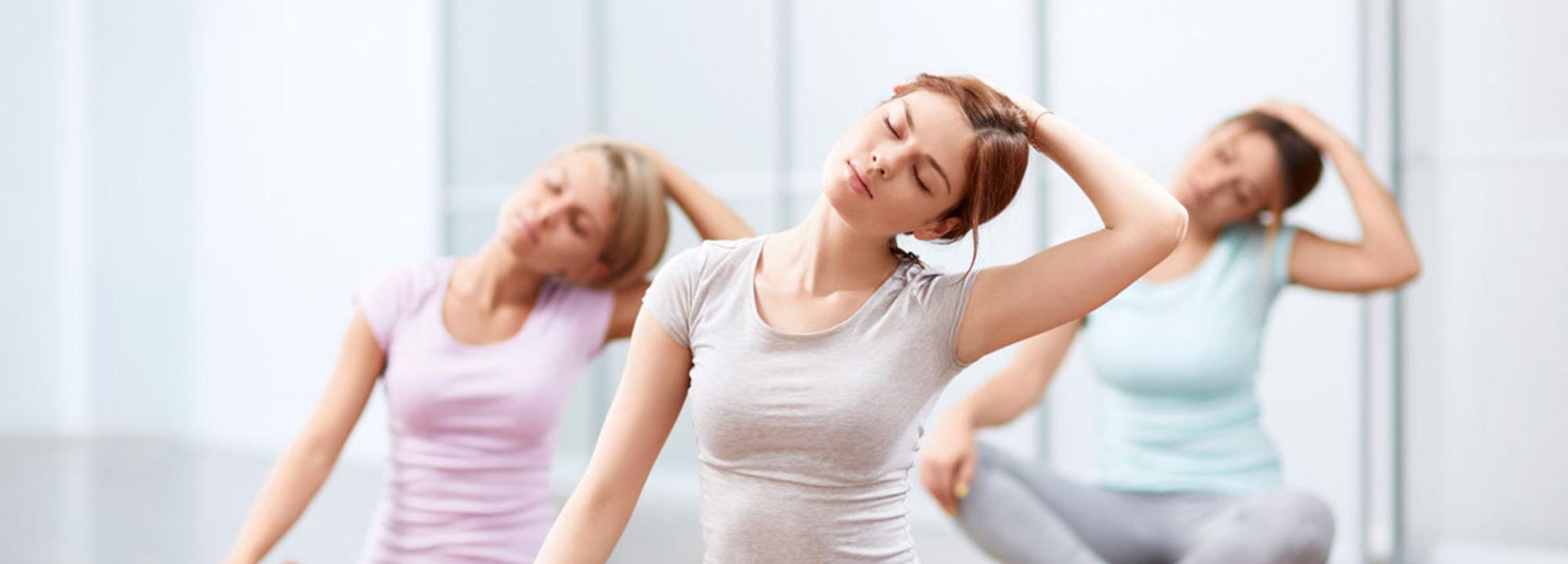 Lady Vital-Zentrum Erding Fitness für Frauen Kursplan