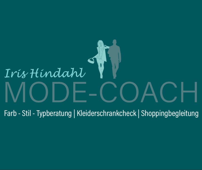 Profesionelles Mode-Coaching Mit Iris Hindahl