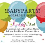 Offene Babyparty In Erding